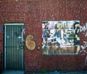 Scene on Nassau Street, Toronto 2011-05-24