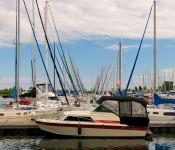 Lakeshore Yacht Club, Toronto