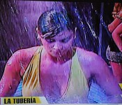 "Television show ""Calle 7"" 2012-11-23"