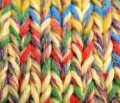 Each stitch enacts a brush stroke 2012-11-28
