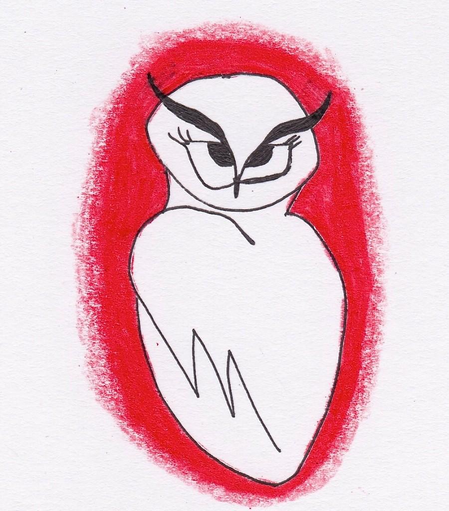 Doodle face 24 APR 2015 - Version 2